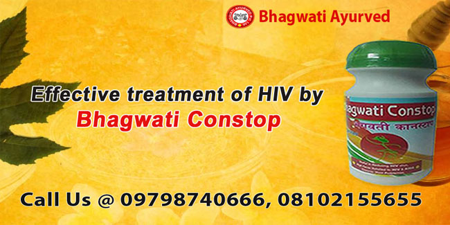 Doctor for HIV treatment
