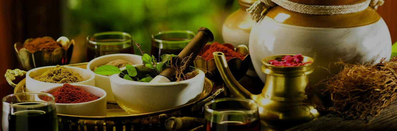 HIV Ayurvedic Treatment